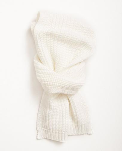 Geribde sjaal, 2-10 jaar